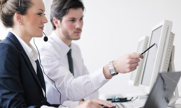 Remote & Onsite Server Support